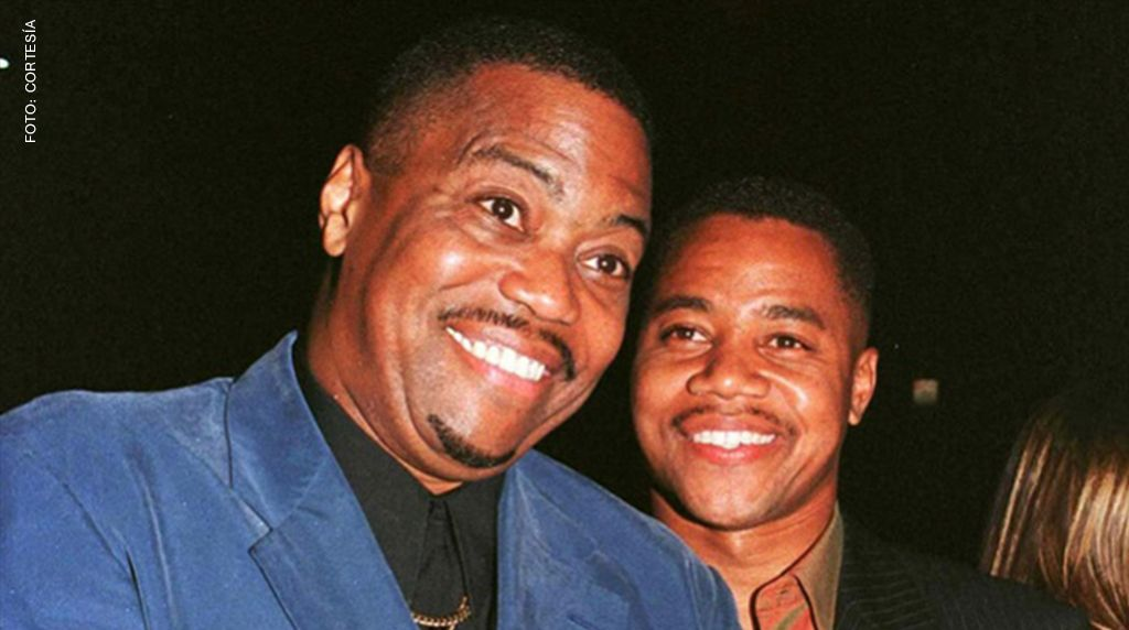 Fallece el padre del actor Cuba Gooding Jr.