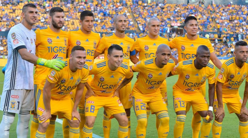 Tigres encabezan lista según Football World Rankings