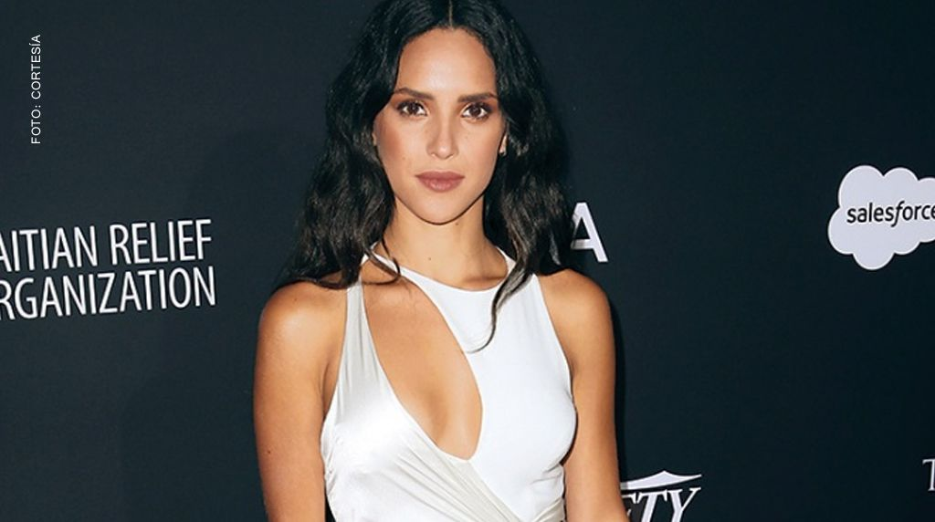 Adria Arjona se abre paso en Hollywood