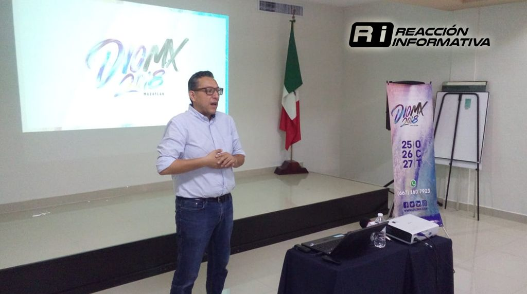 Invitan a Congreso de Diseño y Marketing