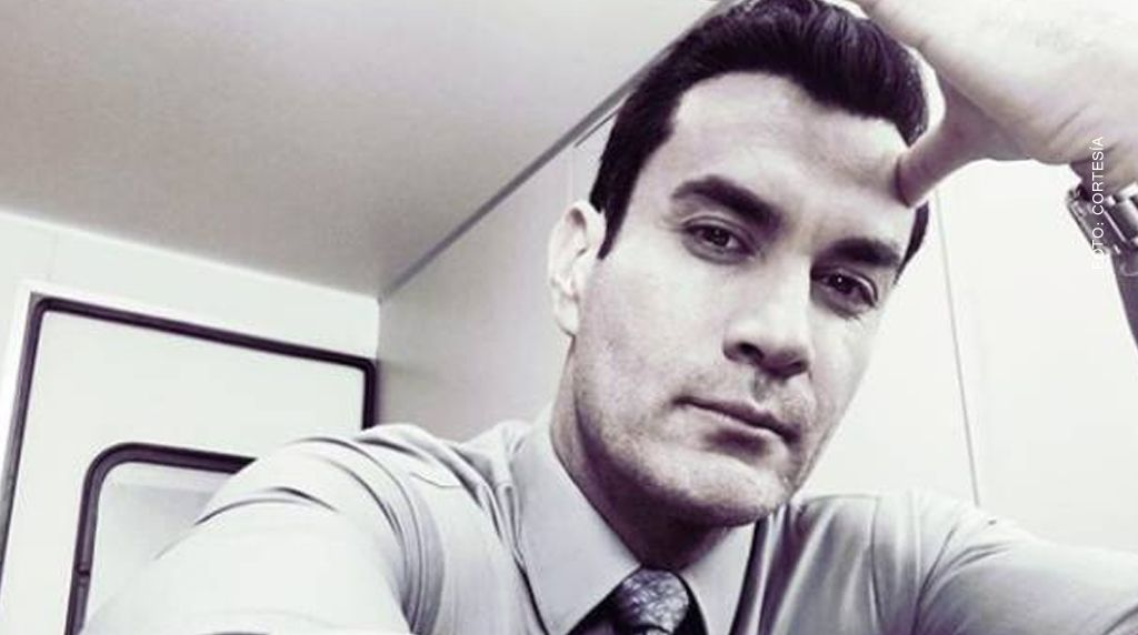 Asaltan a David Zepeda ¡Hay video!