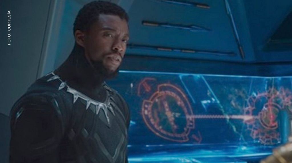 Marvel confirma la duración de 'Black Panther'