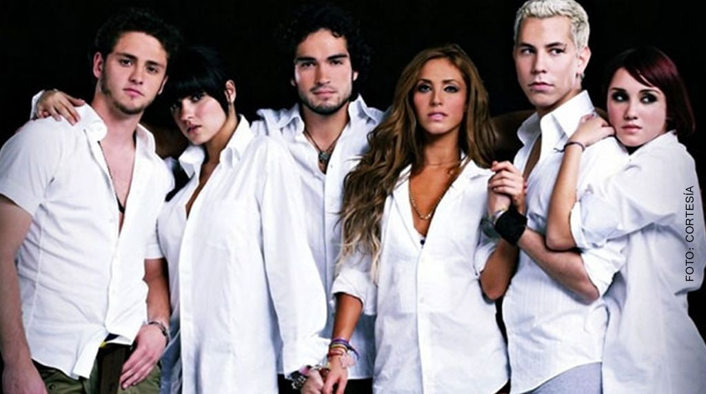 Lanzan trailer del documental de RBD